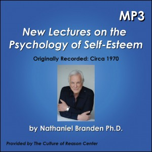 New Lectures on the Psychology of Self-Esteem