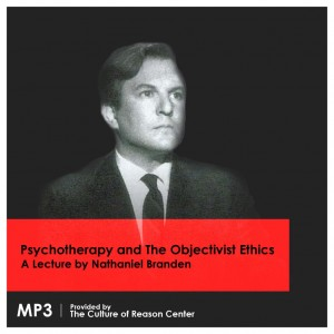Psychotherapy and The Objectivist Ethics